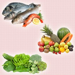 List of low-carbohydrate foods