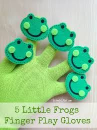 frog finger puppet template - 187 best images about theme nursery rhymes on pinterest