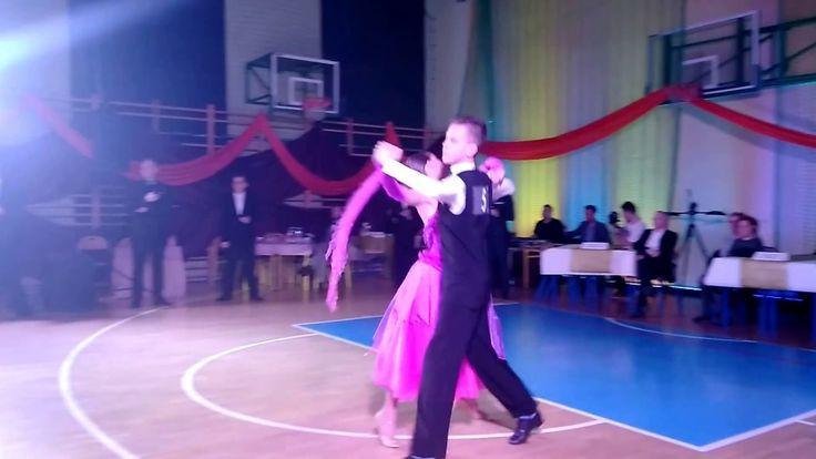 Ogólnopolski Turniej Tańca Towarzyskiego o Puchar Wójta gminy Głowno 5