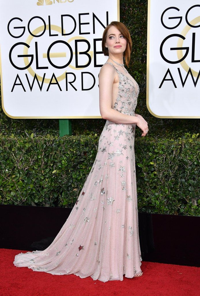 4efa5524394a 2017 Golden Globes  Celebrity Style From the Red Carpet