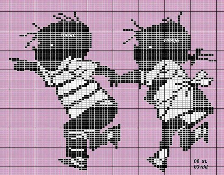 Cross Stitch *♥* Kids 07