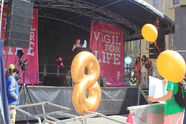 National Vigil for Life