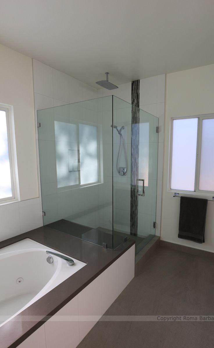 20 best bathroom quartz countertops images on pinterest for Redo bathroom floor