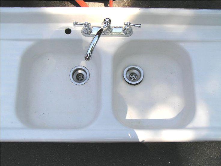 26 best Sinks - bath and kitchen images on Pinterest | Bathroom ...