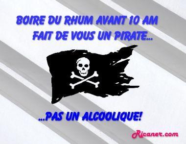 affiche pirate 380
