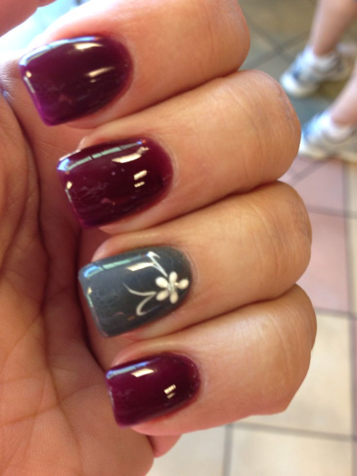 Awesome, Fall Nails