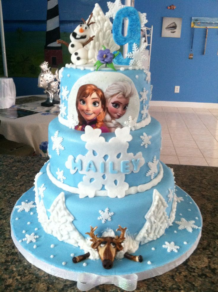74 best Barbie princess minnie cakes images on Pinterest Barbie