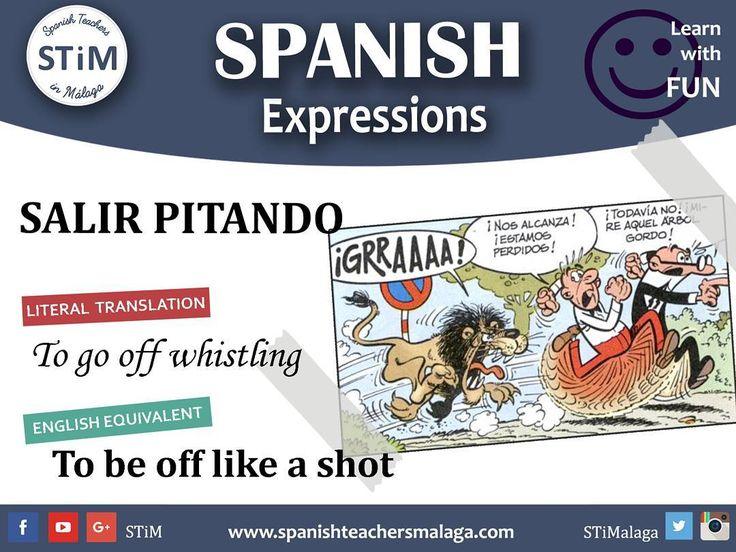 #Spanish #Expressions #malaga #learning #español