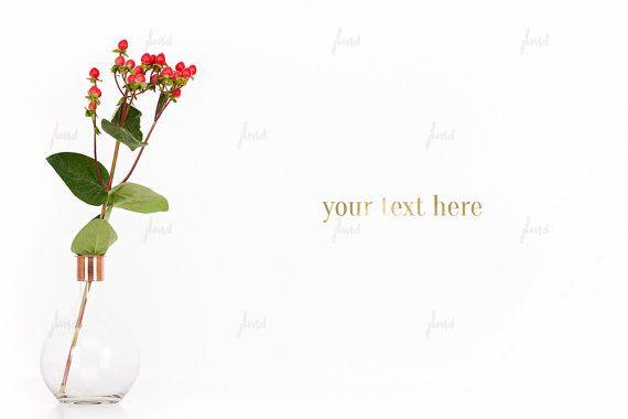 Styled Stock Photography  Styled Floral  by JustLikeMyDesktop