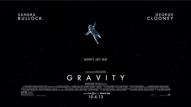 GRAVITY (2013) HD-RIP – WATCH ONLINE / DOWNLOAD