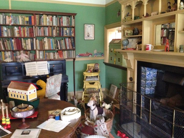 Whitwick Manor