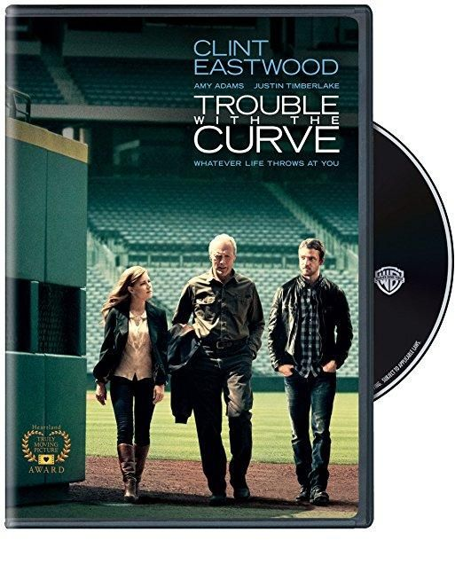 Clint Eastwood & Amy Adams & Robert Lorenz-Trouble with the Curve