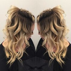 Fall Hairstyles 2019 – 20 Autumn Hair and Color Ideas