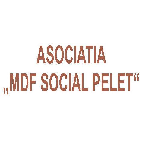 """Comunicat de presa """"MDF Social Pelet"""""""