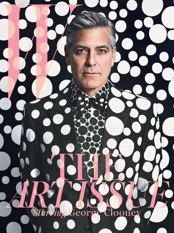 See The Past 8 W Magazine Art Issues Photos | W Magazine