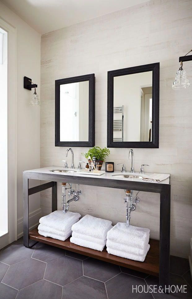 His And Hers Bathroom Decor Pink And Gold Bathroom Accessories