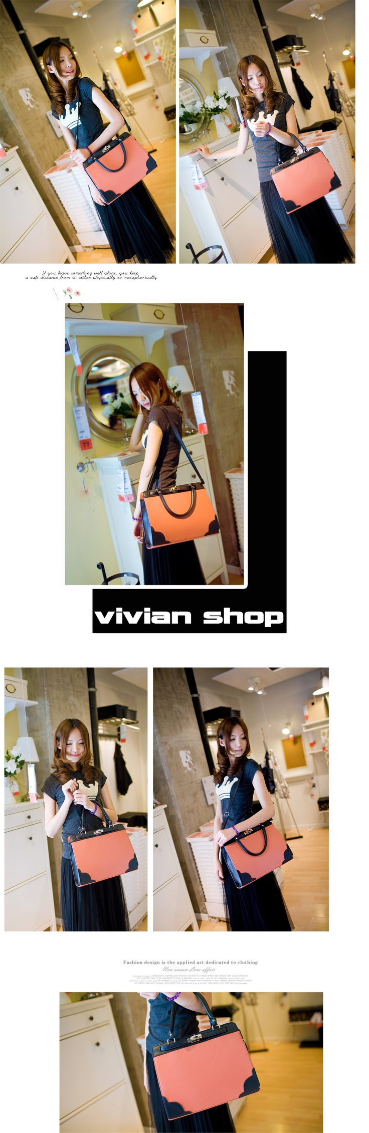 STYLISH BAG :: Messenger Bags :: New Simple new hit hand-held Messenger bag - Online Shop Philippines : Online Shopping Philippines, Korean Wholesale Clothing Philippines, Fashion Dress Supplier, Japanese Clothing Wholesale, Wholesale Handbags, Wholesale Korean Accessories $16