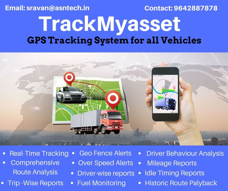 Still Searching for GPS Tracking System for your Logistics and Transporation Vehicles??  Still Not Found Best GPS Tracking System for your Personal Vehicles, Yet ??  TrackMyAsset, as the name suggests, is the Best GPS/GPRS Asset Tracking Solution Provider and has very wide range of Applications in different Industries Like Dairy, Logistics, School Buses, Employee Transport, Personal Vehicles, Cab/Taxi Dispatch, Fleet Vehicles, Police Assets, Field Force, Fuel Monitoring System etc.,
