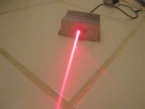 Build a cutting laser from an old PC – John