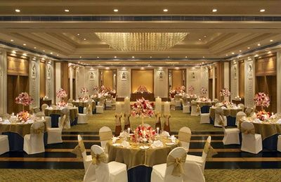 Get pricing, seating capacity and other wedding details of ITC Kakatiya, Hyderabad- Top Wedding Venues in Hyderabad- #weddingvenue #weddingz #weddingzin #ITCHotel #Kakatiya #hyderabad #weddingceremony #indoorvenuedecor #outdoorvenue #banquethalls #bestweddingvenue #weddingvenuesinhyderabad #topweddingvenues #banquethallhyderabad #fivestarweddingvenues #topfivestarthotels #destinationvenue | weddingz.in | India's Largest Wedding Company | Wedding Venues, Vendors and Inspiration |