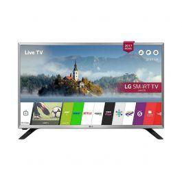 LG 32LJ590U | 32 inch Smart LED TV HD Ready Freeview Play | Richer Sounds