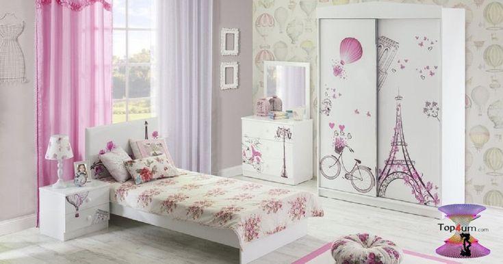 كتالوج صور غرف نوم اطفال 2020 2021 مختلفة لمنزل على ذوقك إذا كنت تبحثين عن غرف نوم اطفال مودرن فإليك مجموعة متنوعة من أج Furniture Home Decor Toddler Bed