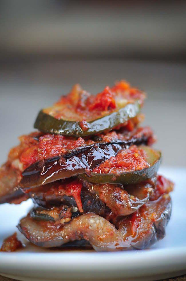 Paleo Ratatouille Recipe on Yummly. @yummly #recipe
