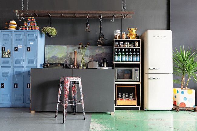 5. Kitchen style: Eclectic Mix  So much creativity, so little time.Yourkitchenis an...