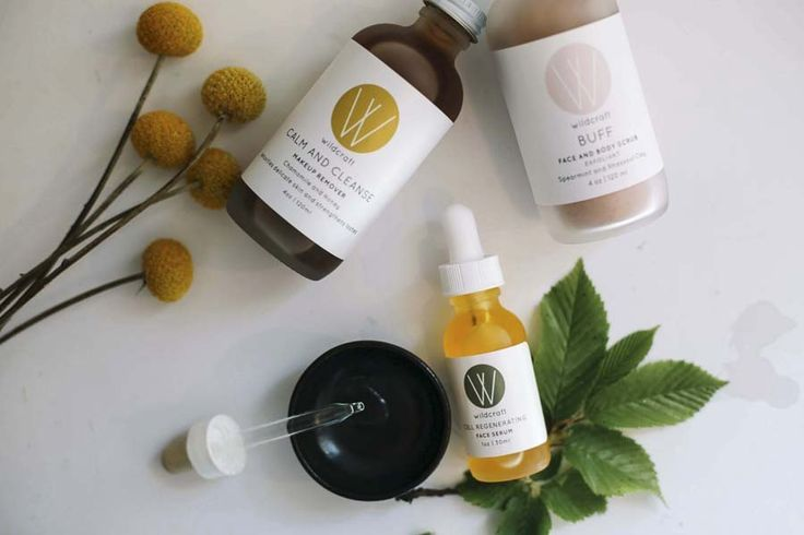 The True Benefits of Natural Skincare