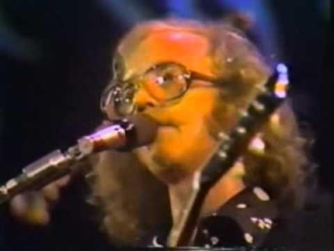 1974 Fleetwood Mac - Angel , featuring Bob Welch (Live Record Plant).wmv - YouTube