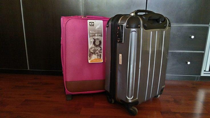 RYANAIR face apel la bunul simț când vine vorba de bagajele de mână