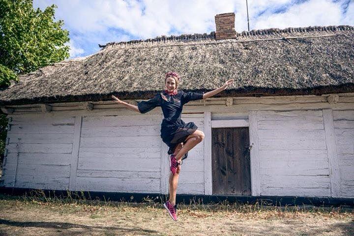 Milena zaprasza Was w taneczno - skocznym rytmie do wspólnego treningu! :))))  #fitandjump #trampoline #trampolines #trampoliny #sport #fitness #women #kobieta #beauty #health #style #zdrowie #piękno