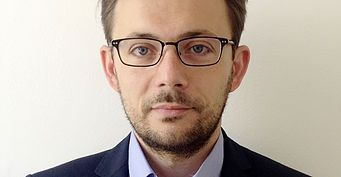 """Entretien avec Jean-Baptiste Guégan, auteur du livre """"Géopolitique du sport : une autre explication du monde"""""""