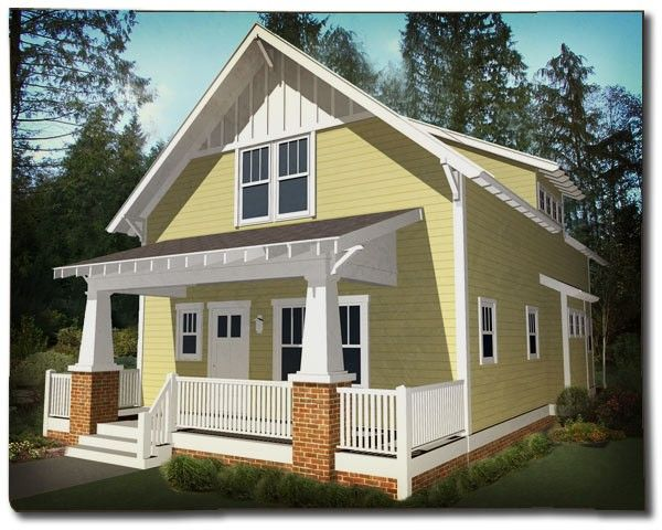 162 Best I Want To Build A House Images On Pinterest