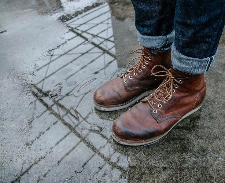 Red Wing Shoes Utah