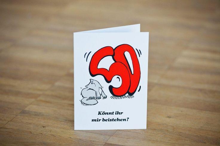 Einladung Zum 50 Geburtstag