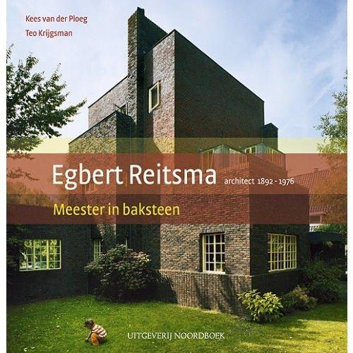 Egbert Reitsma         | Wendingen ~ Platform voor de Amsterdamse School