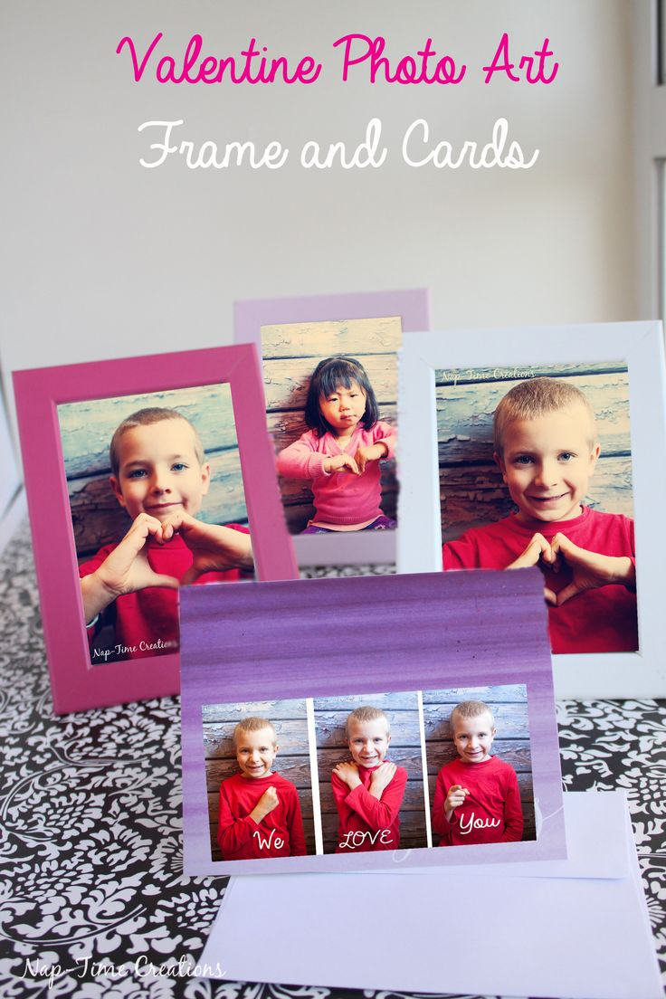 401 best I Heart Valentines Day images on Pinterest  Craft kids