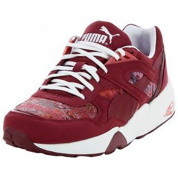 puma trinomic r698 rouge