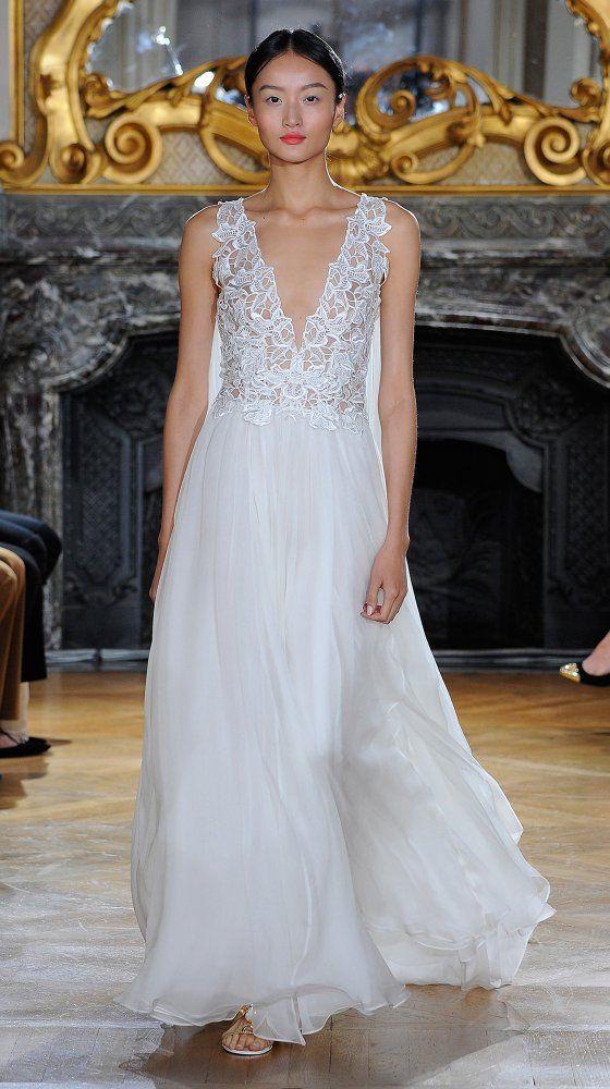 108 best WEDDING: Dresses images on Pinterest | Hochzeitskleider ...