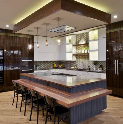 9 Best Kitchen Inspiration Images On Pinterest  Showroom Captivating Kitchen Designers San Diego Design Decoration