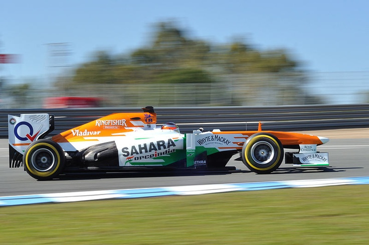 File:F1 2013 Jerez test - Force India 2.jpg
