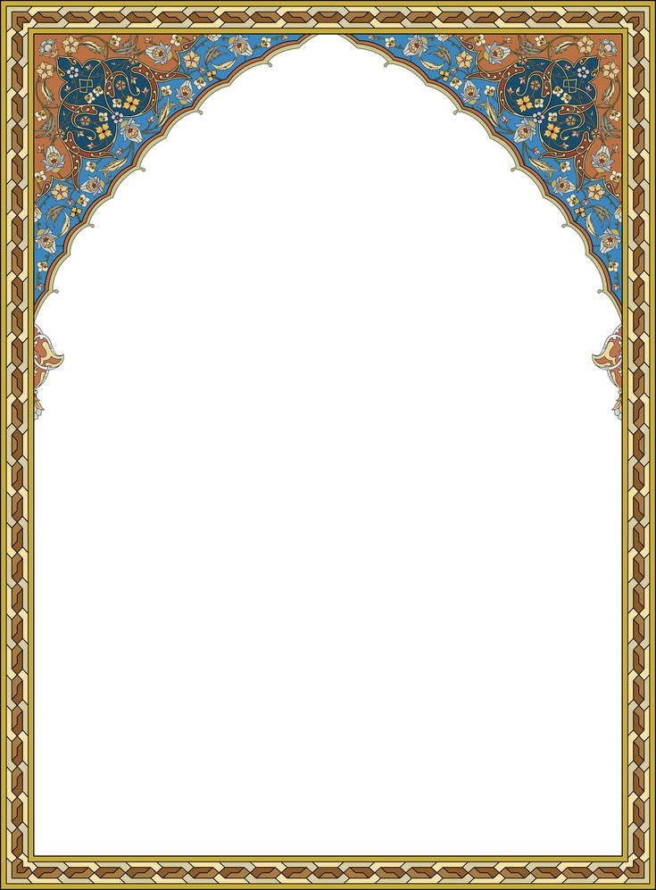 23-islamic Persian Pattern