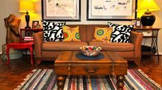 living room ideas bohemian - Google Search
