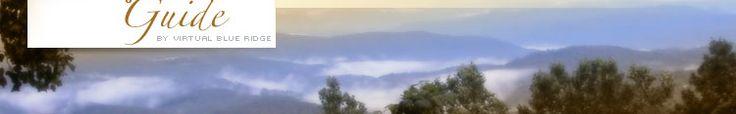 Virtual Blue Ridge Parkway Guide