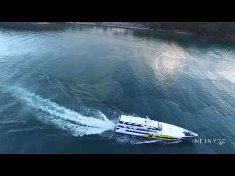 Incredible clip of #aerialfootage in Singapore. #Aerialvideos