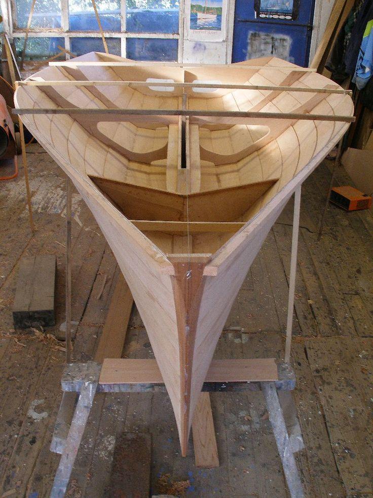 english sailing merlin rocket - Google Search