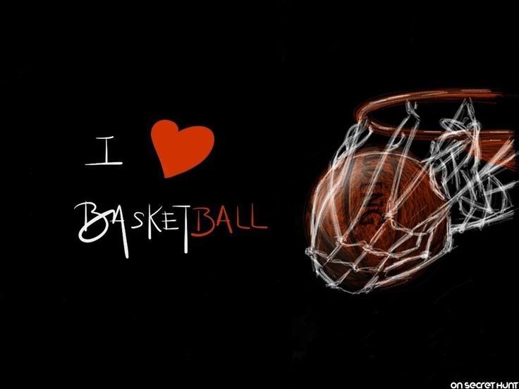 basketball Wallpaper HD 2014 Love Basketball Wallpaper