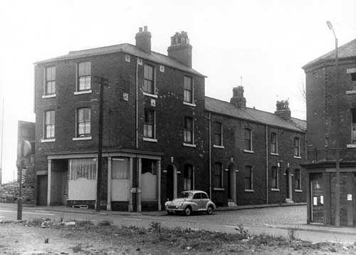 Barrack Street no. 52, St Clement