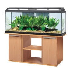 Marina Style 160 Tropical Aquarium Set TANK ONLY Other Fish Tanks for Sale